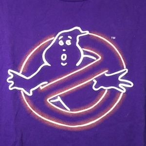 👻Ghostbusters Graphic Tee